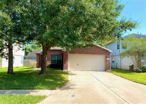 Photo of 20618 Bishops Gate Drive, Humble, TX 77338 (MLS # 41531721)