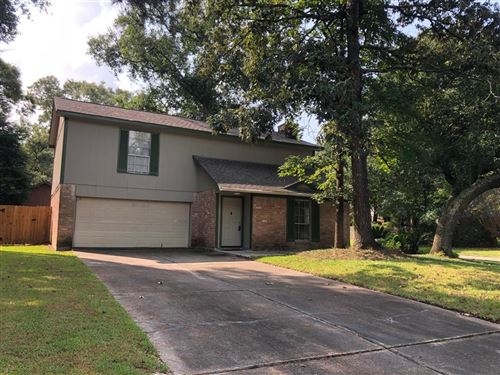 Photo of 3750 Glade Forest Drive, Kingwood, TX 77339 (MLS # 82854721)