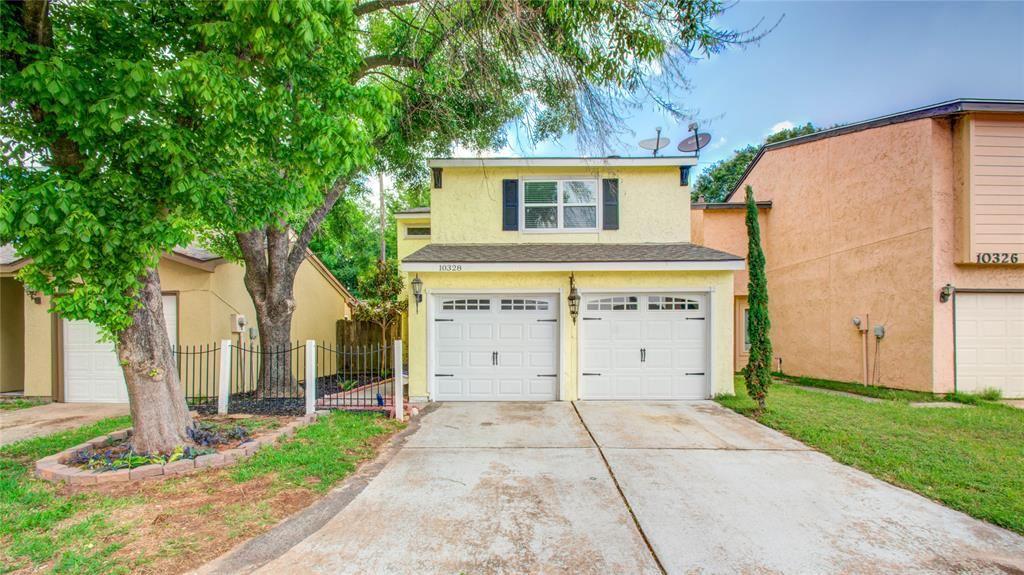 10328 Bridgeland Lane, Houston, TX 77041 - #: 71008721
