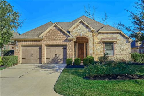 Photo of 18 Chase Mills Place, Tomball, TX 77375 (MLS # 18691722)