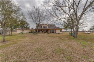 Photo of 1835 County Road 59, Pearland, TX 77584 (MLS # 7285722)