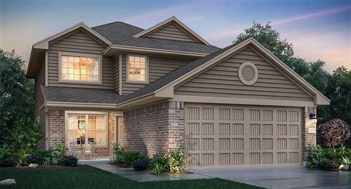 Photo of 1219 Blue Hazel Court, Pinehurst, TX 77362 (MLS # 87626722)