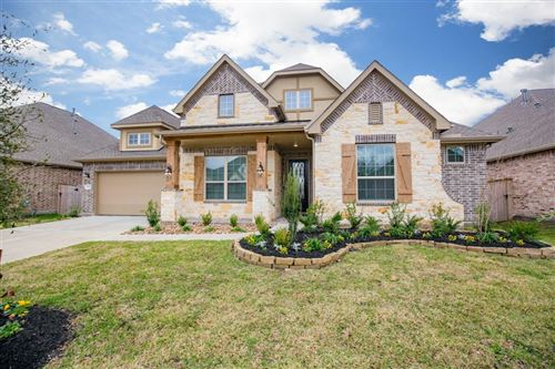 Photo of 23534 Vernazza Drive, New Caney, TX 77357 (MLS # 12224723)