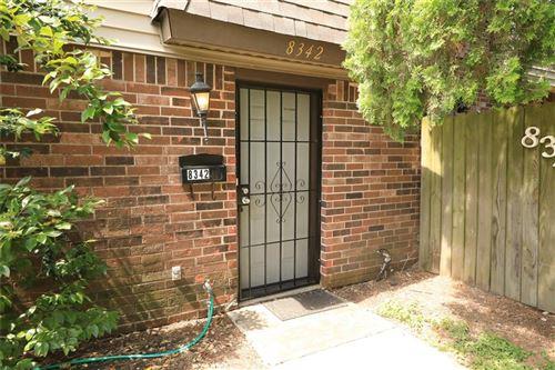 Photo of 8342 La Roche Lane, Houston, TX 77036 (MLS # 15470723)