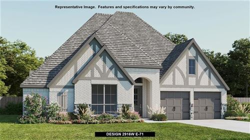 Photo of 20606 Lusitano Glen Lane, Tomball, TX 77377 (MLS # 17379723)