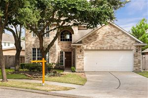 Photo of 11722 Mesa Wells Drive, Tomball, TX 77377 (MLS # 22316723)