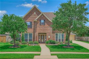 Photo of 6710 Mossy Bluff Court, Spring, TX 77379 (MLS # 40560723)