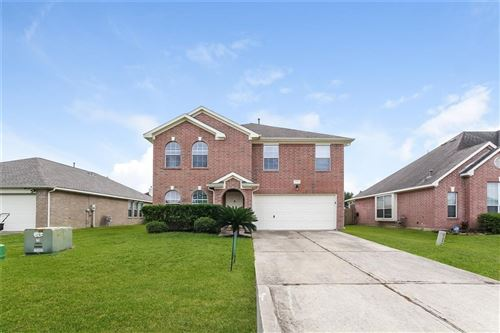 Photo of 21454 Forest Colony Drive, Porter, TX 77365 (MLS # 48735723)