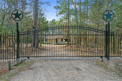 Photo of 11821 Megan Road, Conroe, TX 77303 (MLS # 5435723)