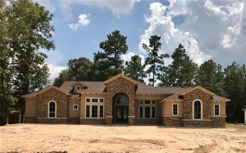 Photo of 19490 Nasas Drive, Porter, TX 77365 (MLS # 70038723)