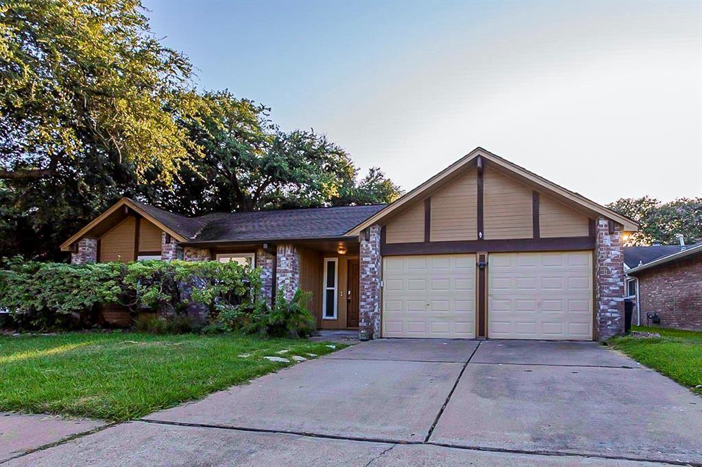 3103 Drennanburg Court, Katy, TX 77449 - #: 25365723