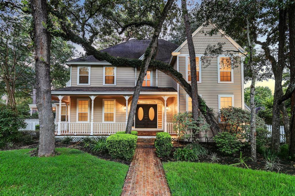 1819 Castlerock Drive, Houston, TX 77090 - #: 45370723