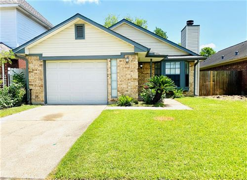 Photo of 11647 Gullwood Drive, Houston, TX 77089 (MLS # 12921724)