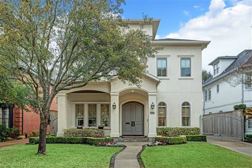 Photo of 6429 Westchester Avenue, Houston, TX 77005 (MLS # 16491724)