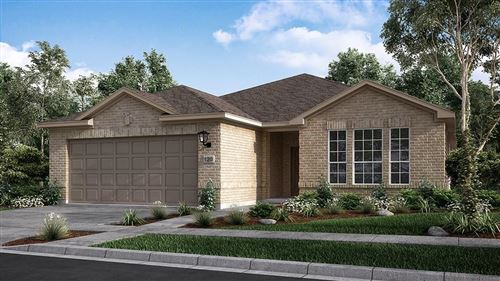 Photo of 137 Mistflower Path, Montgomery, TX 77316 (MLS # 68241724)