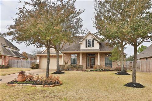 Photo of 17607 Edengrove Drive, Tomball, TX 77377 (MLS # 8137724)