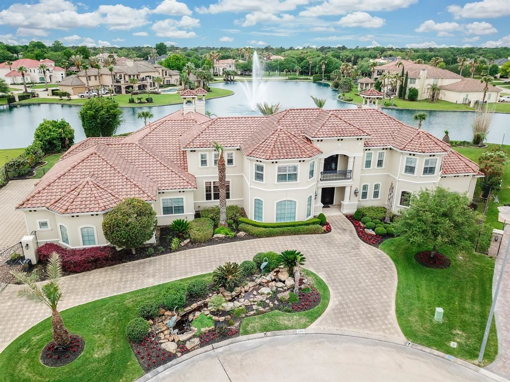 2406 Ivy Run Court, Katy, TX 77450 - #: 70733724