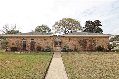 Photo of 12502 Millbanks Drive, Houston, TX 77031 (MLS # 24343725)