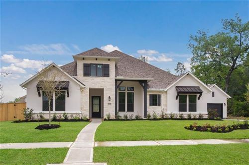 Photo of 3229 Floral Garden, Kingwood, TX 77365 (MLS # 30207725)