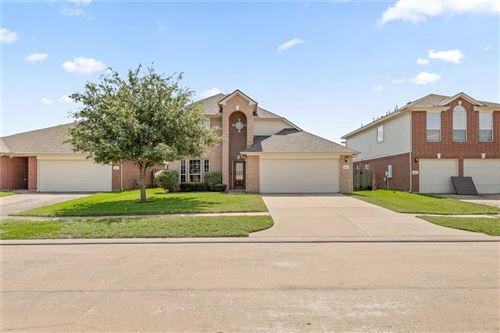 Photo of 14119 Fox Creek Park Dr, Houston, TX 77083 (MLS # 39412725)