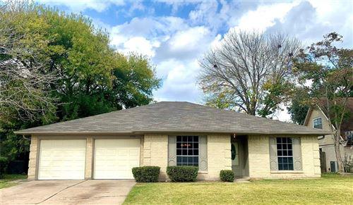 Tiny photo for 16210 Sierra Grande Drive, Houston, TX 77083 (MLS # 53654725)