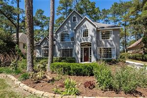 Photo of 59 Candle Pine Place, The Woodlands, TX 77381 (MLS # 93859725)