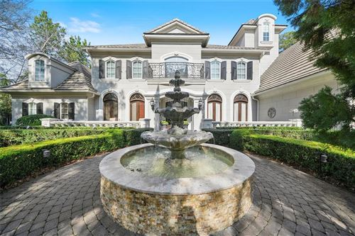 Photo of 30 Eloquence Way, The Woodlands, TX 77382 (MLS # 98082725)