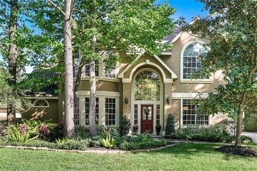 Photo of 46 Edgemire Place, The Woodlands, TX 77381 (MLS # 87754726)