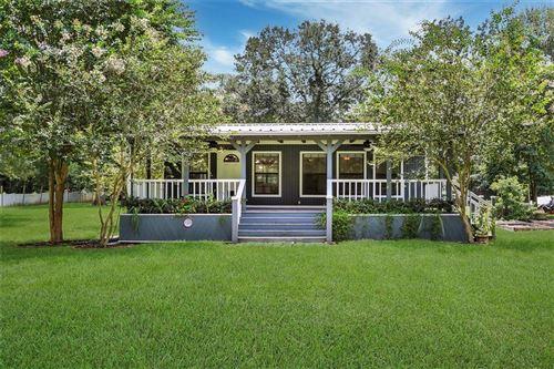 Photo of 15232 White Oak Lane, Conroe, TX 77303 (MLS # 96803726)