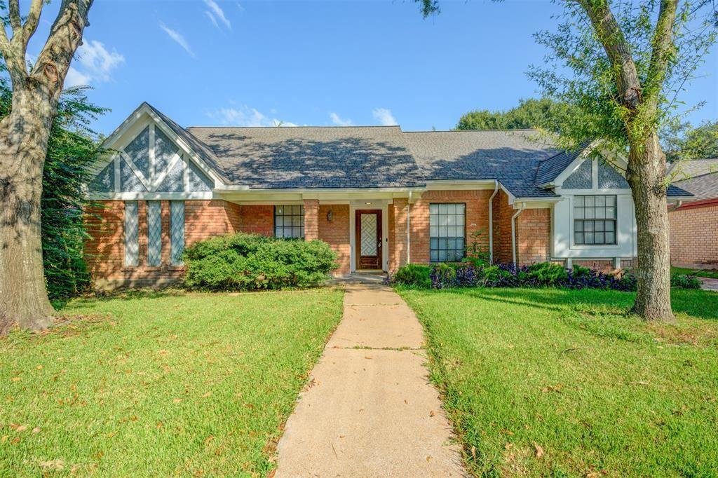 9102 Chesney Downs Drive, Houston, TX 77083 - MLS#: 6176726