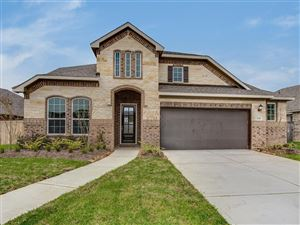 Photo of 2218 Kingston Canyon Trail, Pearland, TX 77089 (MLS # 19286727)