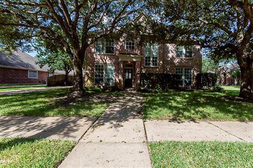 Photo of 1715 Rosebend Drive #F, Katy, TX 77494 (MLS # 68673727)