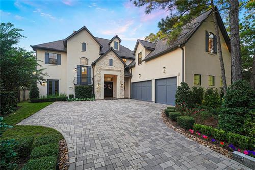 Photo of 83 Silvermont Drive, The Woodlands, TX 77382 (MLS # 16055728)
