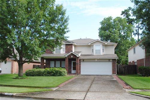 Photo of 21464 Palace Pines Drive, Kingwood, TX 77339 (MLS # 73150728)