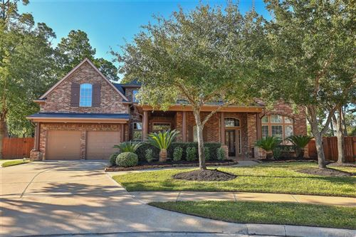 Photo of 16114 Union Pointe Court, Cypress, TX 77429 (MLS # 83153728)