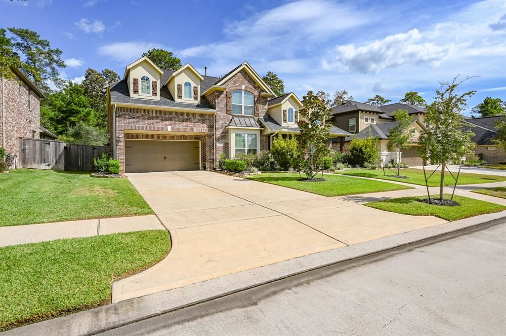 34018 Mill Creek Way, Pinehurst, TX 77362 - MLS#: 88856728
