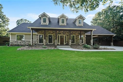 Photo of 11503 Vintage Oaks Court, Montgomery, TX 77356 (MLS # 10501729)