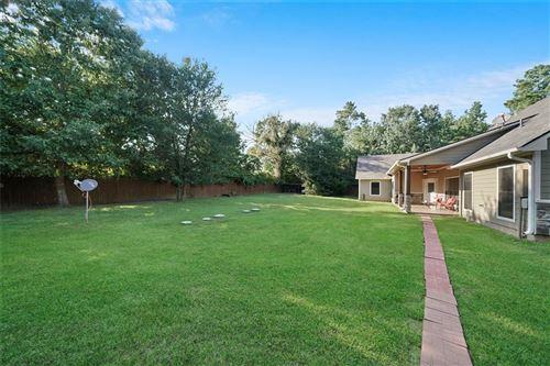 Tiny photo for 11503 Vintage Oaks Court, Montgomery, TX 77356 (MLS # 10501729)