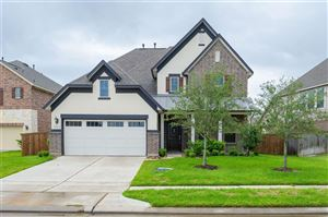 Photo of 11062 Walts Run Lane, Cypress, TX 77433 (MLS # 36317729)