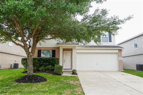 Photo of 1815 Skipwood Drive, Missouri City, TX 77489 (MLS # 39466729)