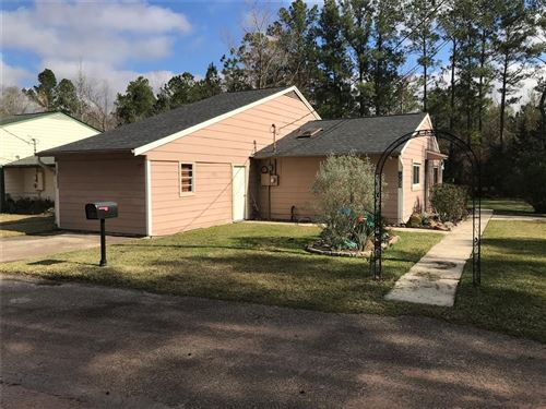 Photo of 12423 Woodlake Street, Pinehurst, TX 77362 (MLS # 76396729)