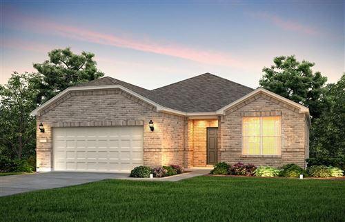 Photo of 387 Connemara Drive, The Woodlands, TX 77382 (MLS # 43806730)