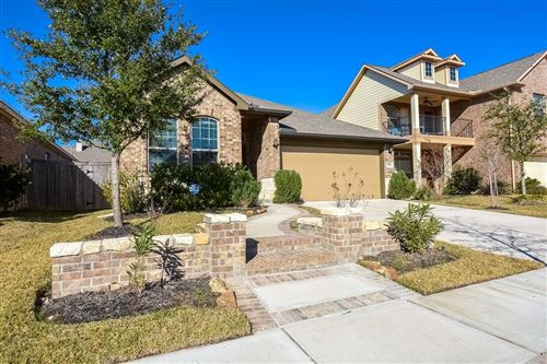 Photo of 19410 S Blueberry Cedar Drive, Cypress, TX 77433 (MLS # 50126730)