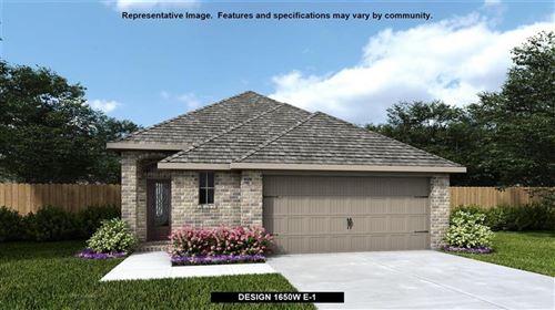 Photo of 408 Brow Pines Court, Montgomery, TX 77316 (MLS # 64830730)