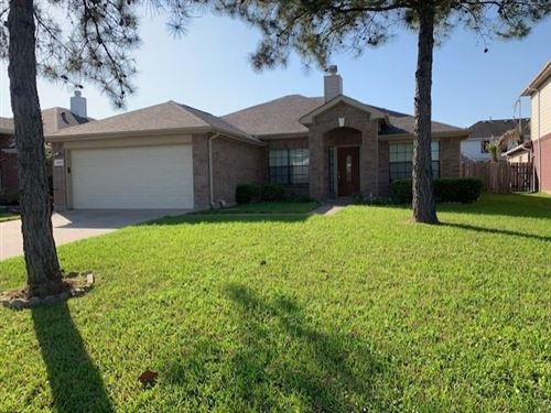 Photo of 10039 Astoria Boulevard, Houston, TX 77089 (MLS # 97079730)