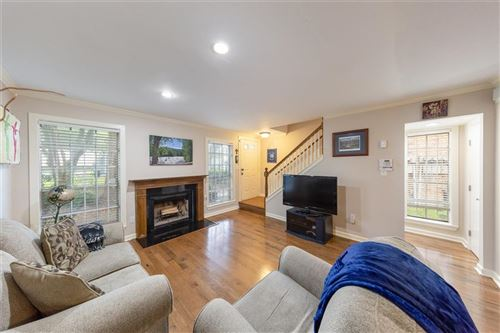 Tiny photo for 10615 Briar Forest Drive #1001, Houston, TX 77042 (MLS # 10133731)