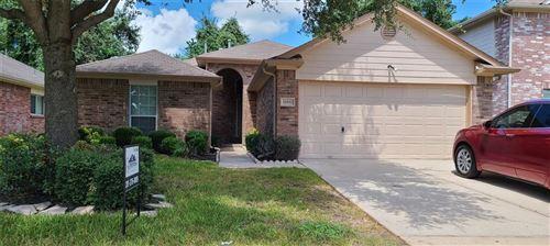 Photo of 12843 Mills Breeze Drive, Houston, TX 77070 (MLS # 10755731)