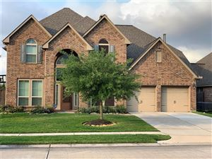 Photo of 13709 Sunset Harbor Drive, Pearland, TX 77584 (MLS # 40459731)