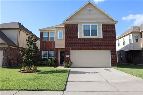 Photo of 10806 Chestnut Path Way, Tomball, TX 77375 (MLS # 61252731)