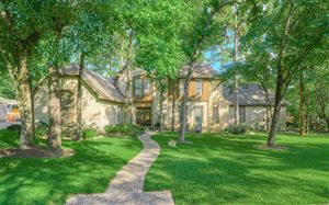 Photo of 9 Knoll Pines Court, The Woodlands, TX 77381 (MLS # 72085731)